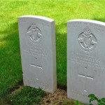 First casualties. Royal Irish. Mons