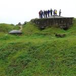 Fort Vaux. Verdun