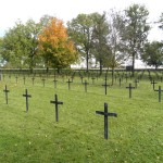 German Cemetery Fricourt