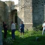 Ruins - Ablain St Nazaire