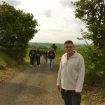Telegraph Hill. Arras. 2003