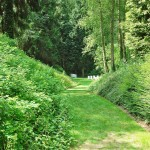 The Beauty of St Symphorien.Mons