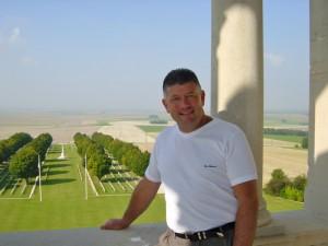 Villers Bretonneux Australian National Memorial