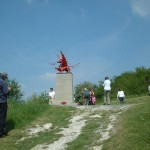 Welsh Memorial - Mametz Wood