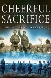 Cheerful Sacrifice Book Cover