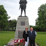 Bullecourt Digger June 2013