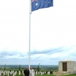 Forever Australia. Villers Bretonneaux. June 2013