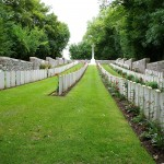 Roeux British Cemetery, Arras