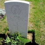 Sister Ellen Andrew. Lillers Cemetery