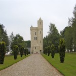 Somme, Ulster Tower