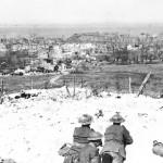 From Vimy Ridge April 1917